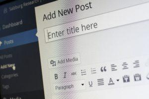 Три способа заработать на своем блоге